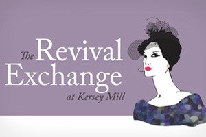Case Study - The Revival Exchange at Kersey Mill