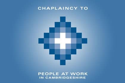 Case Study - Chaplaincy to People at Work